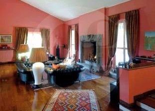Franciacorta stupenda villa unifamiliare in vendita