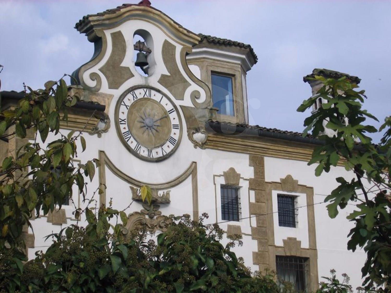 Nel Mantovano palazzo del 400 in vendita