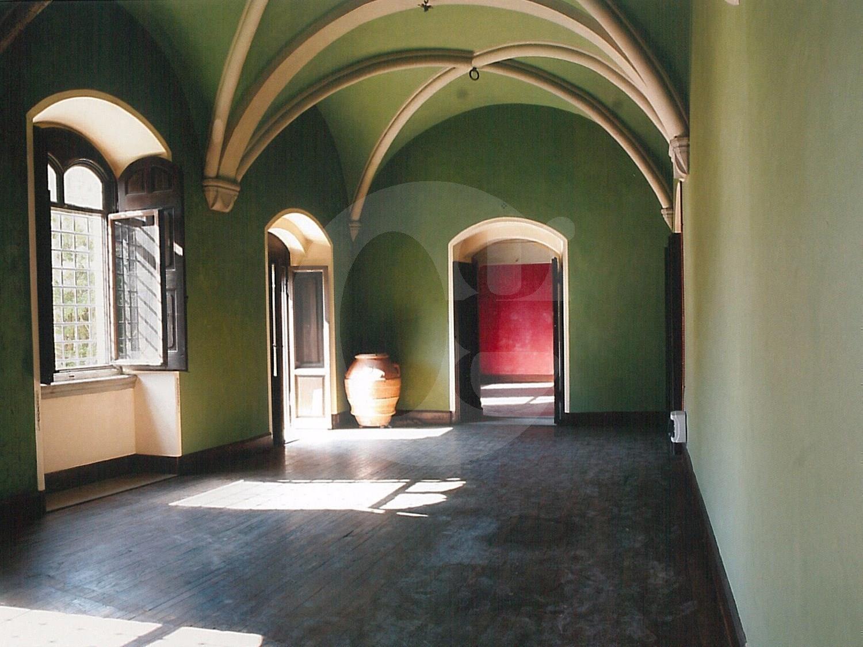 Toscana prestigioso castello fine 800 in vendita