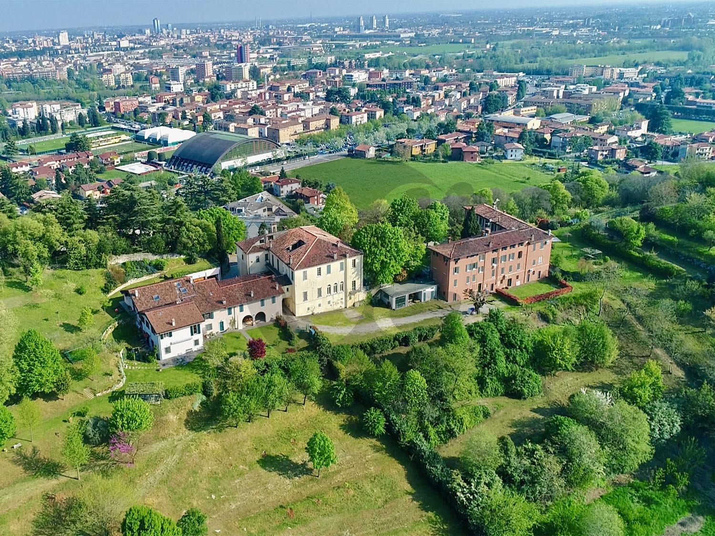 Brescia S. Anna villa in vendita
