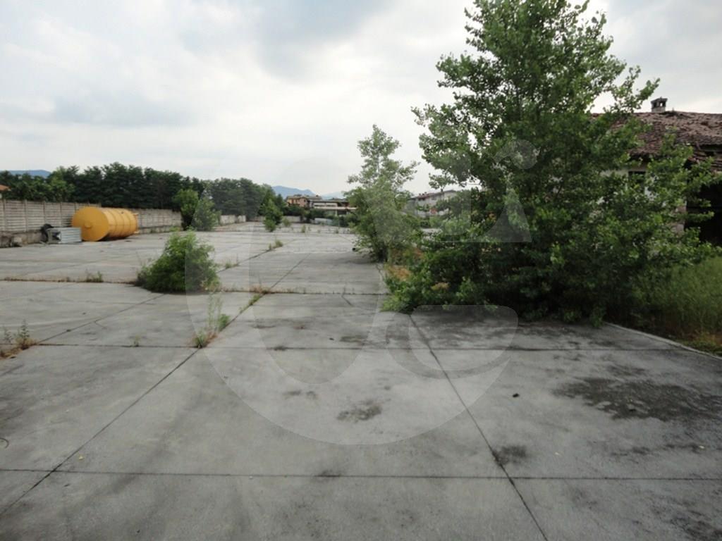 Bedizzole terreno residenziale in vendita