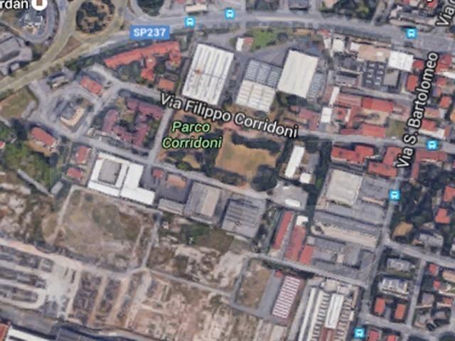 Brescia nord terreno residenziale in vendita