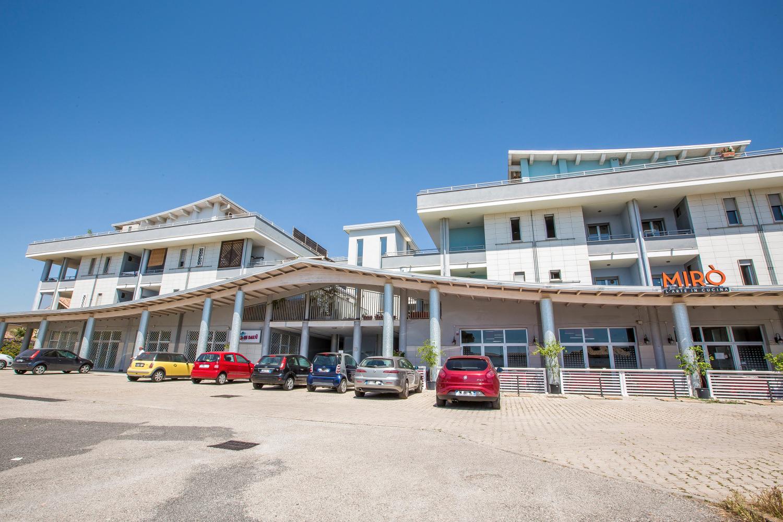 Appartamento in vendita a Fiumicino, 2 locali, prezzo € 120.000 | CambioCasa.it