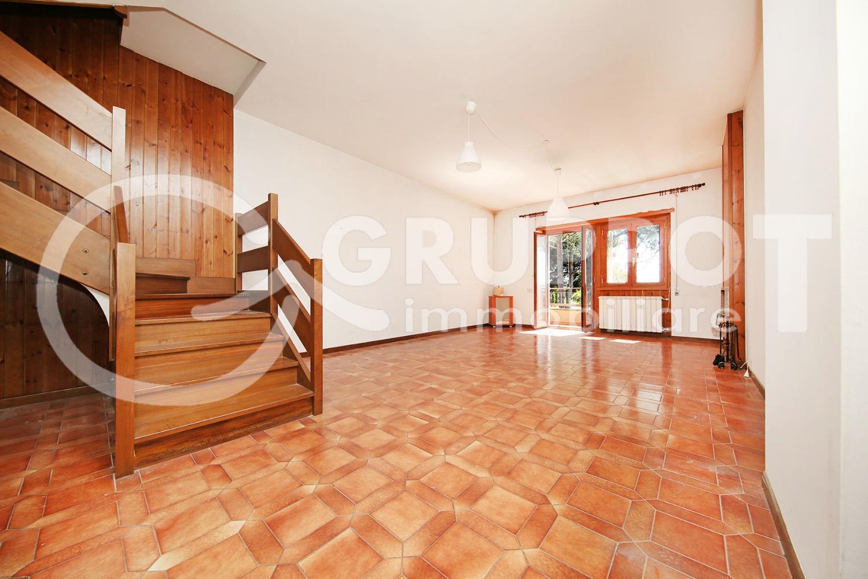 Appartamento in affitto a Roma in Via Fusignano, 106 Roma,it