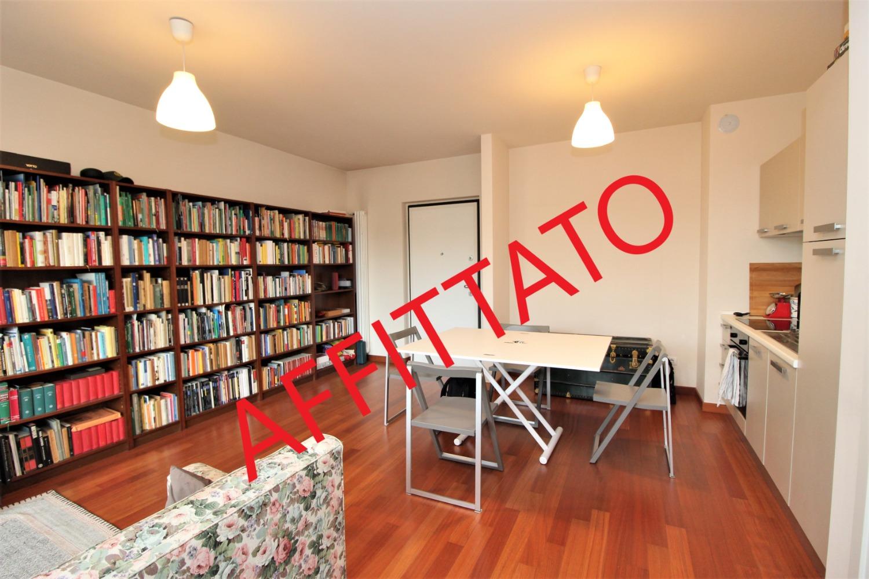 Milano Parco Ravizza Bilocale Affitto