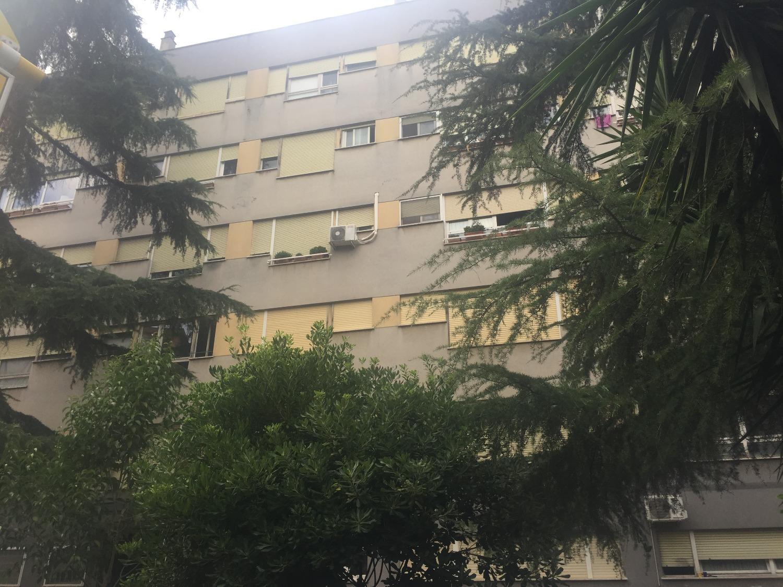 Trilocale in affitto a Roma in Via Beata Vergine Del Carmelo