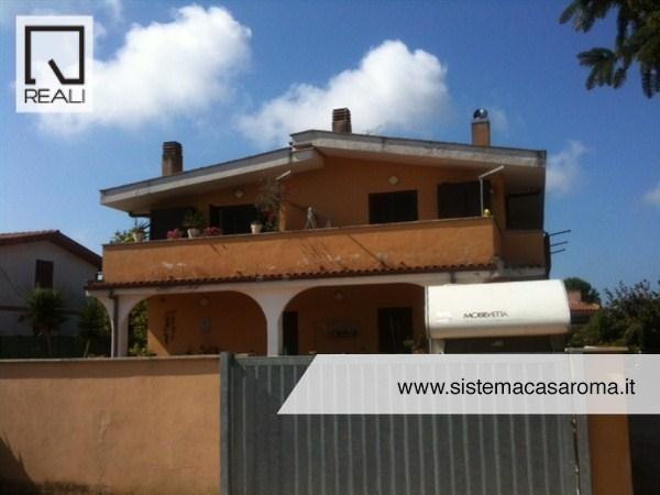 Appartamento in vendita a Anzio, 3 locali, prezzo € 85.000 | Cambio Casa.it