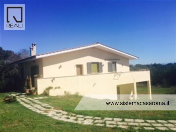 Villa in vendita a Aprilia, 5 locali, Trattative riservate   Cambio Casa.it