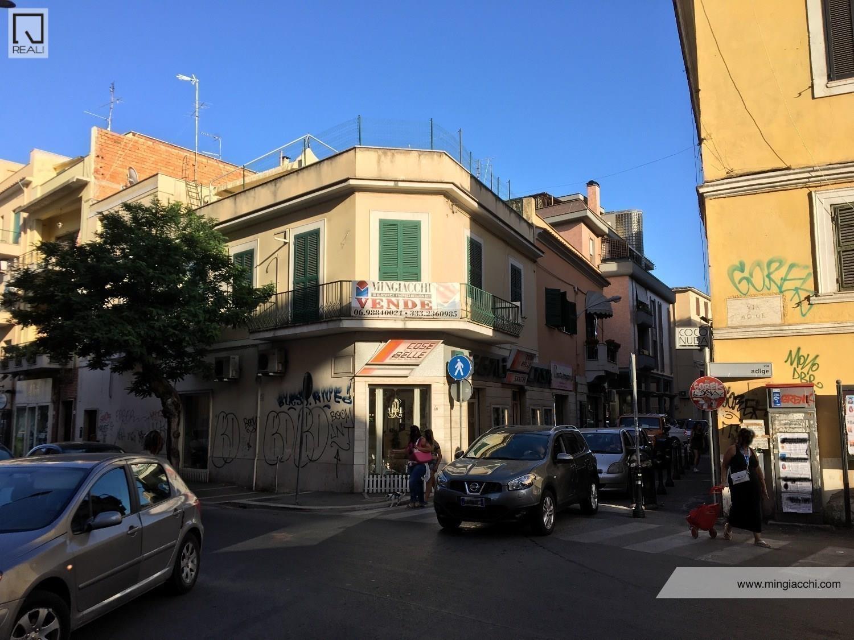 Palazzo / Stabile in Vendita a Nettuno