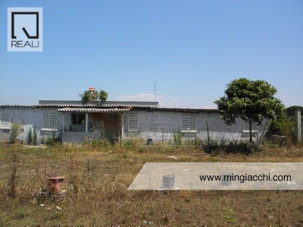 Villa in vendita a Nettuno, 2 locali, prezzo € 58.000 | Cambio Casa.it