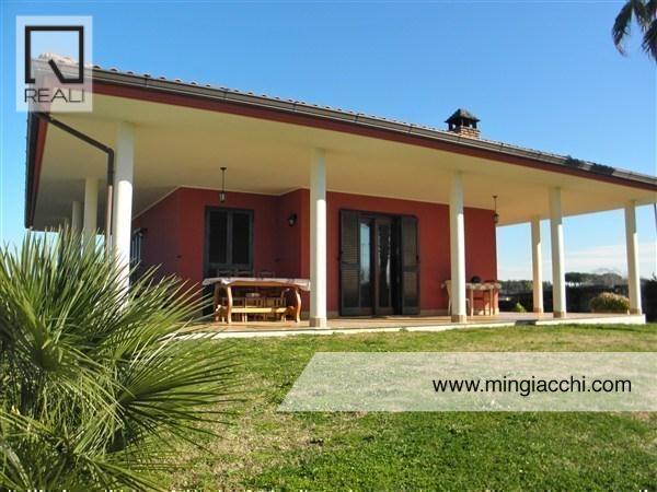 Villa in vendita a Nettuno, 3 locali, prezzo € 240.000 | Cambio Casa.it