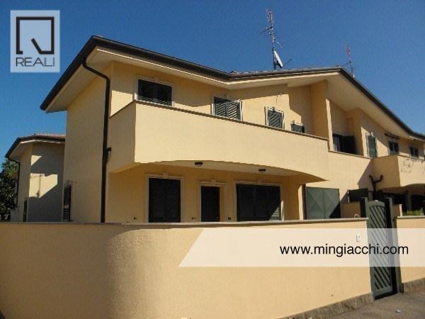 Villa in vendita a Anzio, 4 locali, prezzo € 228.000 | Cambio Casa.it