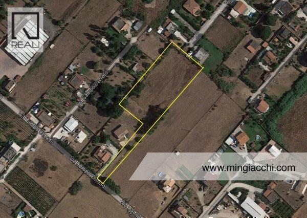 Terreno in vendita a Nettuno, 9 locali, prezzo € 40.000 | Cambio Casa.it