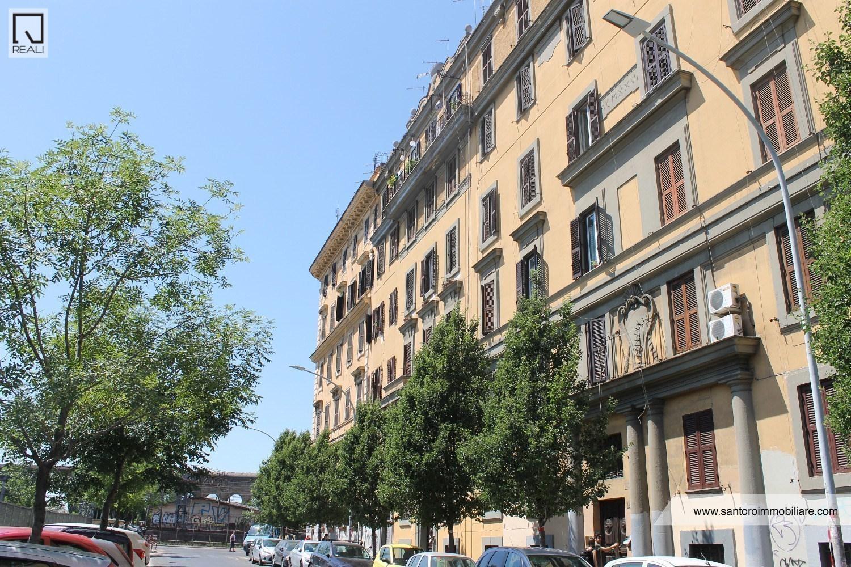 Appartamento in vendita a Roma, 3 locali, zona Zona: 9 . Prenestino, Collatino, Tor Sapienza, Torre Spaccata, Tor Tre Teste, Torre Maura, prezzo € 190.000   CambioCasa.it