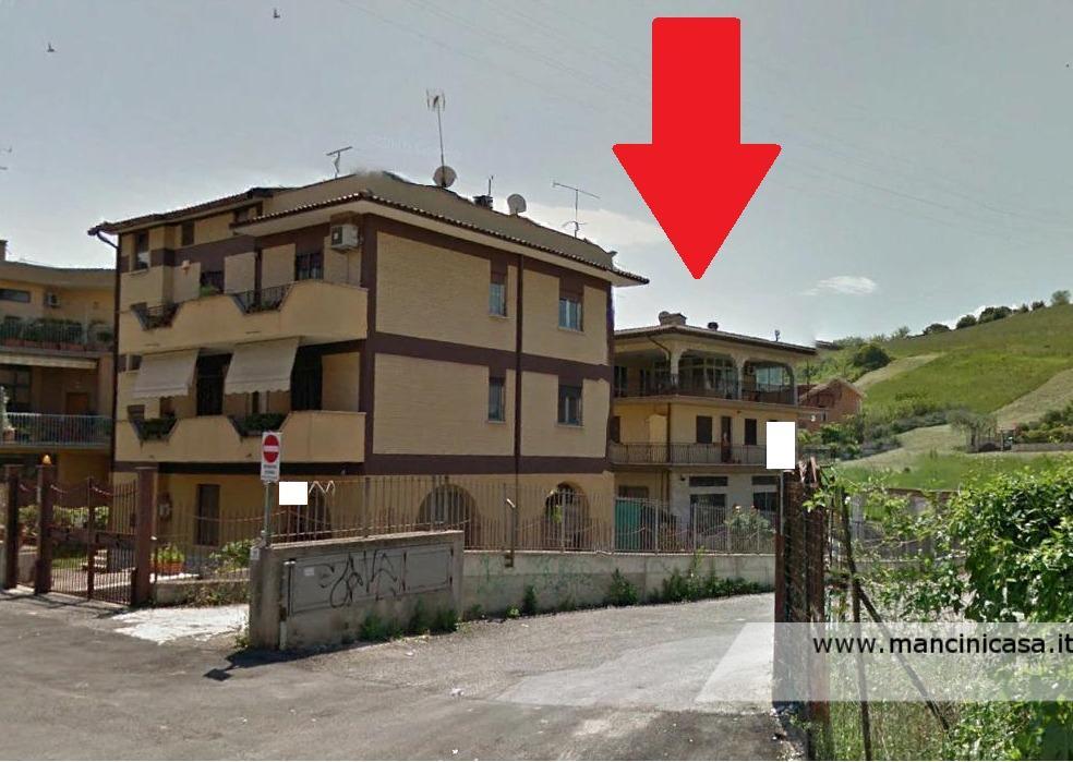 Appartamento in affitto a Monterotondo, 2 locali, prezzo € 500 | Cambio Casa.it