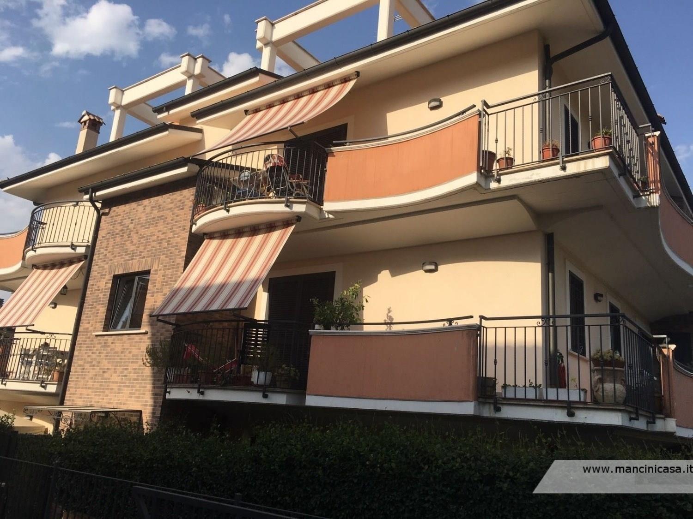 Appartamento in affitto a Mentana, 2 locali, prezzo € 600 | CambioCasa.it
