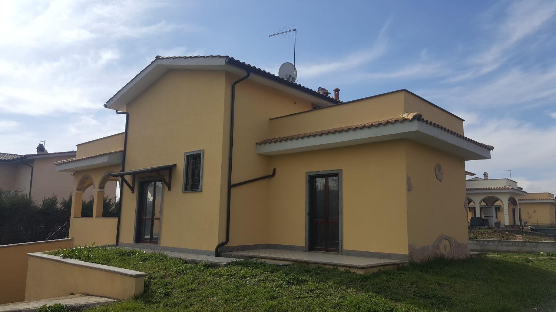 Villa in Vendita a Fiano Romano