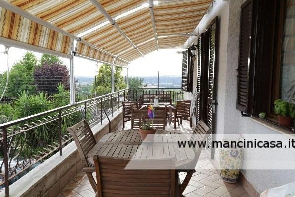 Appartamento in vendita a Monterotondo, 3 locali, prezzo € 209.000 | Cambio Casa.it