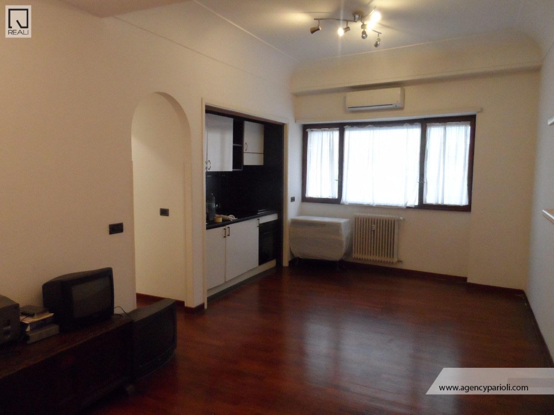 Appartamento in affitto a Roma, 3 locali, zona Zona: 3 . Trieste - Somalia - Salario, prezzo € 1.000 | Cambio Casa.it