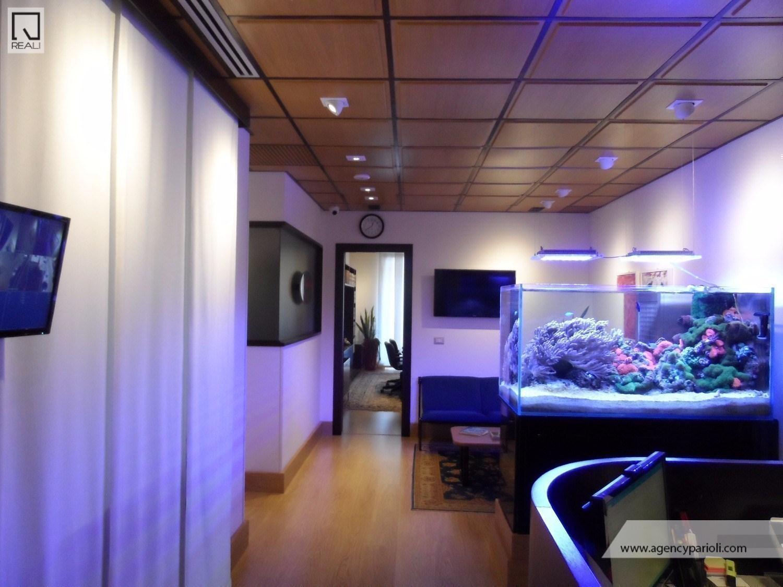 Ufficio / Studio in affitto a Roma, 9 locali, zona Zona: 2 . Flaminio, Parioli, Pinciano, Villa Borghese, prezzo € 9.000 | Cambio Casa.it