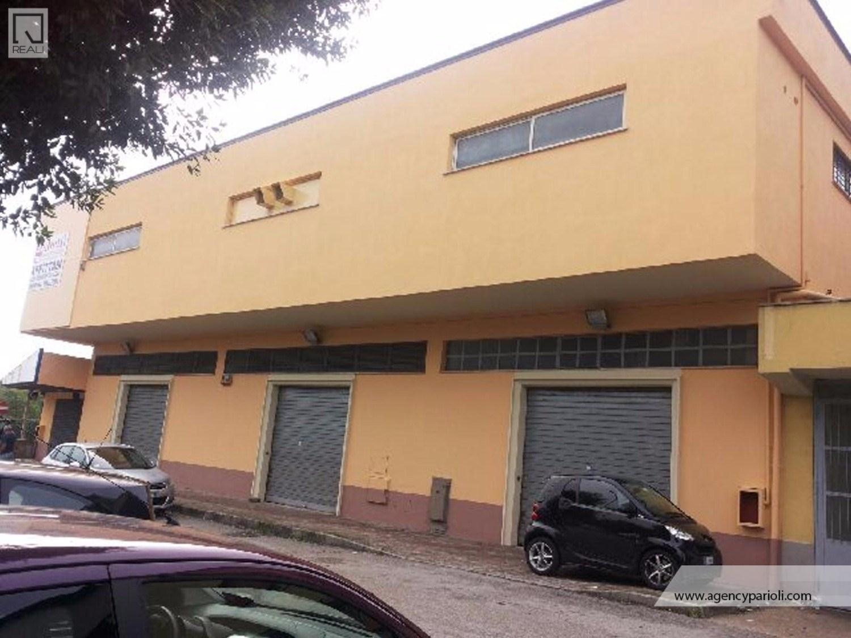 Negozio / Locale in Affitto a Valmontone