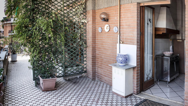 Attico / Mansarda in affitto a Roma, 4 locali, zona Zona: 1 . Centro storico, prezzo € 4.000   Cambio Casa.it