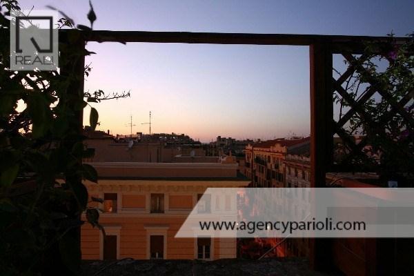 Attico / Mansarda in affitto a Roma, 2 locali, zona Zona: 3 . Trieste - Somalia - Salario, prezzo € 1.200 | Cambio Casa.it