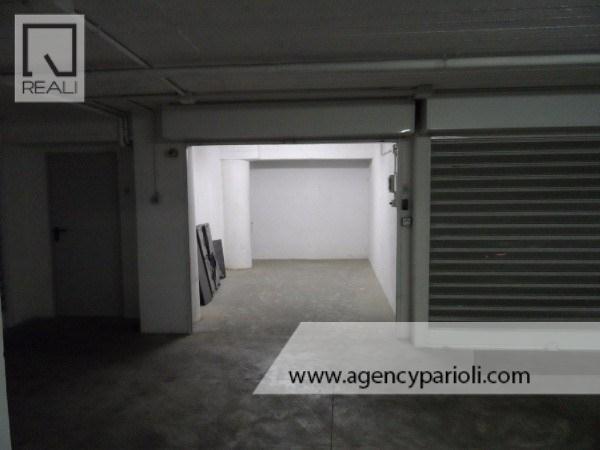 Box / Garage in vendita a Roma, 9999 locali, zona Zona: 2 . Flaminio, Parioli, Pinciano, Villa Borghese, prezzo € 85.000   Cambio Casa.it