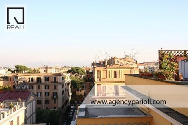 Attico / Mansarda in vendita a Roma, 2 locali, zona Zona: 3 . Trieste - Somalia - Salario, prezzo € 530.000 | Cambio Casa.it