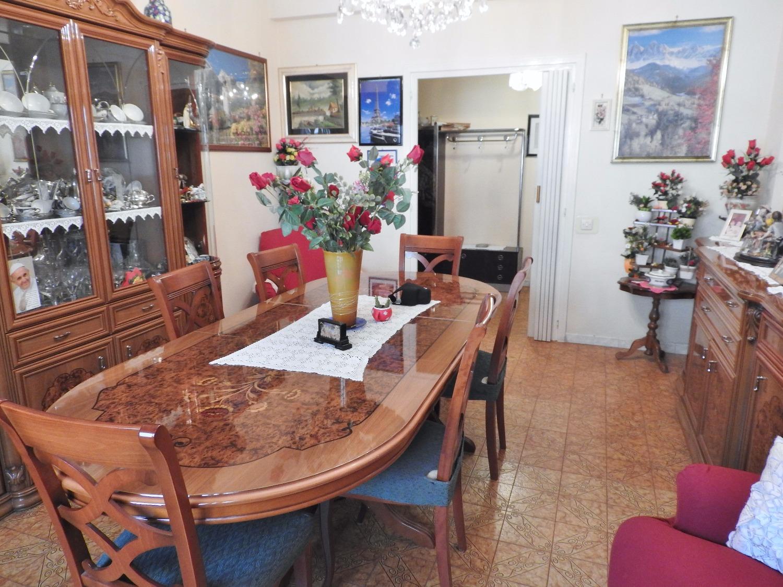 Quadrilocale in affitto a Roma in Via Fabiano Landi, 65
