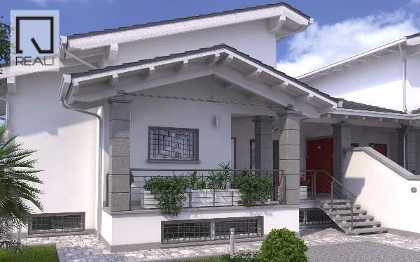 Villa in vendita a Roma, 5 locali, zona Zona: 38 . Acilia, Vitinia, Infernetto, Axa, Casal Palocco, Madonnetta, prezzo € 449.000 | Cambio Casa.it