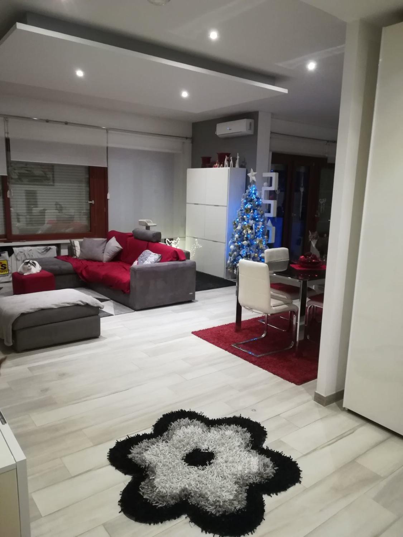 Quadrilocale in affitto a Roma in Via Perego