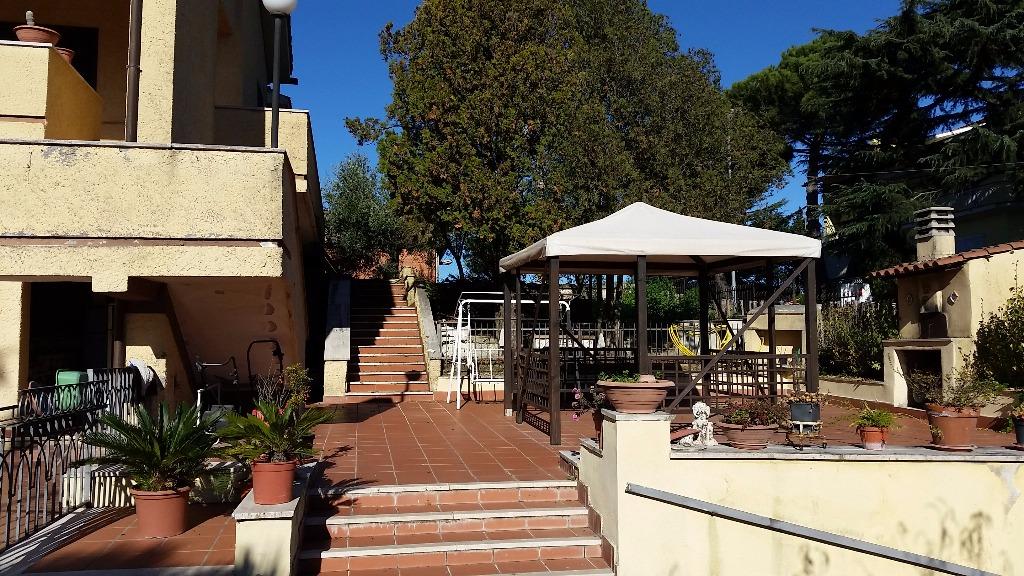 Villa a Schiera in Vendita a Morlupo