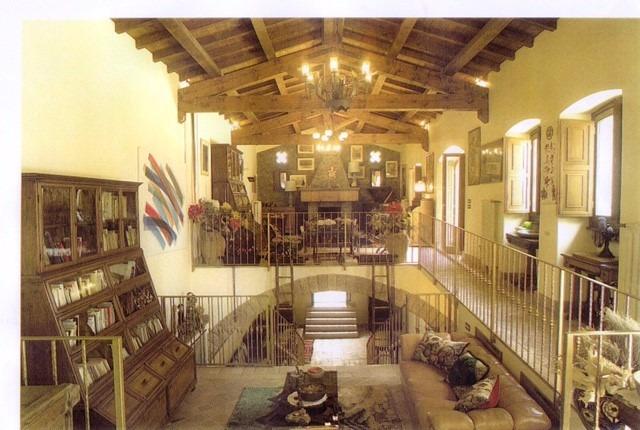 Villa in vendita a Sacrofano, 9 locali, prezzo € 1.150.000 | Cambio Casa.it