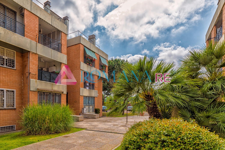 Appartamento in vendita a Roma, 3 locali, zona Zona: 38 . Acilia, Vitinia, Infernetto, Axa, Casal Palocco, Madonnetta, prezzo € 270.000 | Cambio Casa.it