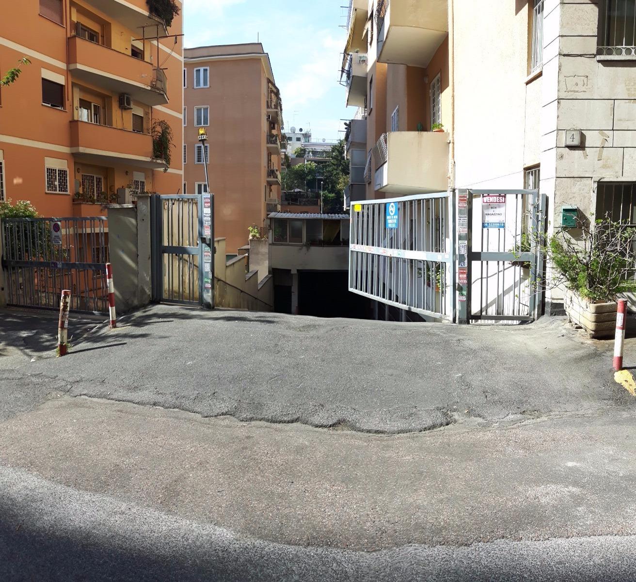 Box / Garage in vendita a Roma, 3 locali, zona Zona: 3 . Trieste - Somalia - Salario, prezzo € 139.000 | CambioCasa.it