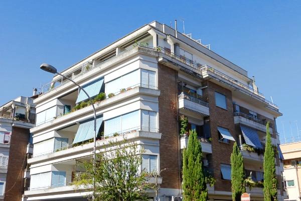 Attico / Mansarda in vendita a Roma, 4 locali, zona Zona: 28 . Torrevecchia - Pineta Sacchetti - Ottavia, prezzo € 360.000 | Cambio Casa.it