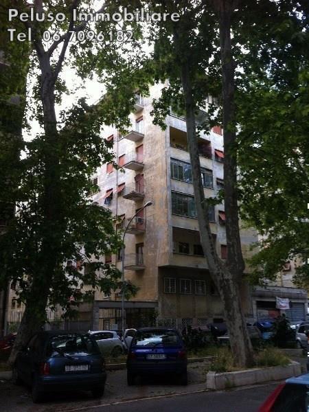 Appartamento in vendita a Roma, 2 locali, zona Zona: 12 . Cinecittà,Don Bosco, Lucrezia Romana, prezzo € 170.000 | Cambio Casa.it