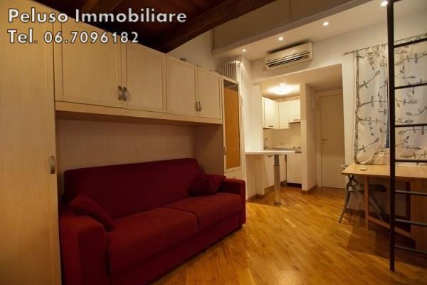 Appartamento in affitto a Roma, 2 locali, zona Zona: 14 . San Giovanni, Re di Roma, P.ta Metronia, prezzo € 700 | Cambio Casa.it