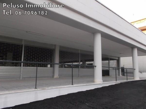Negozio / Locale in vendita a Roma, 2 locali, zona Zona: 8 . Tiburtina, Colli Aniene, Pietrasanta, San Basilio, prezzo € 2.300.000 | Cambio Casa.it