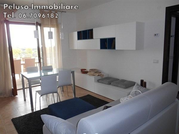 Appartamento in vendita a Fiumicino, 3 locali, prezzo € 260.000 | Cambiocasa.it