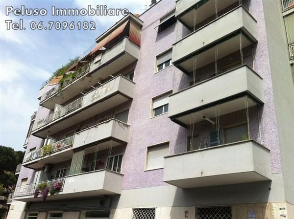 Appartamento in vendita a Roma, 3 locali, zona Zona: 32 - Fleming, Vignaclara, Monte Milvio, prezzo € 345.000 | Cambio Casa.it