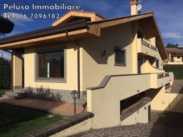 Villa a Schiera in Vendita a Grottaferrata