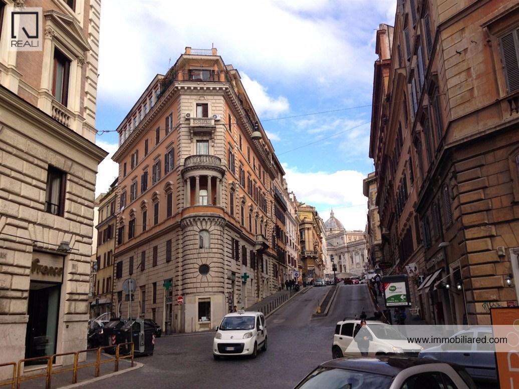Negozio / Locale in vendita a Roma, 6 locali, zona Zona: 1 . Centro storico, prezzo € 800.000   Cambio Casa.it