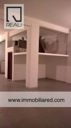Laboratorio in affitto a Roma, 1 locali, zona Zona: 13 . Tuscolano, Appio Claudio, Villa Lais, Quadraro, prezzo € 950 | Cambio Casa.it