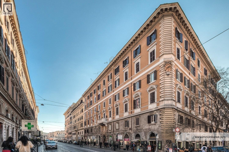 Attico / Mansarda in vendita a Roma, 5 locali, zona Zona: 30 . Prati, Borgo, San Pietro, prezzo € 1.300.000 | Cambio Casa.it