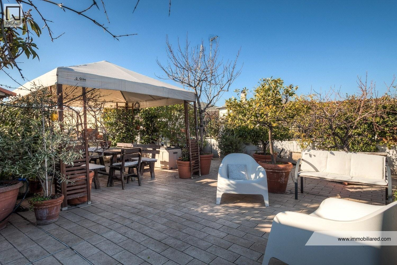 Attico / Mansarda in vendita a Roma, 5 locali, zona Zona: 30 . Prati, Borgo, San Pietro, prezzo € 1.300.000   Cambio Casa.it