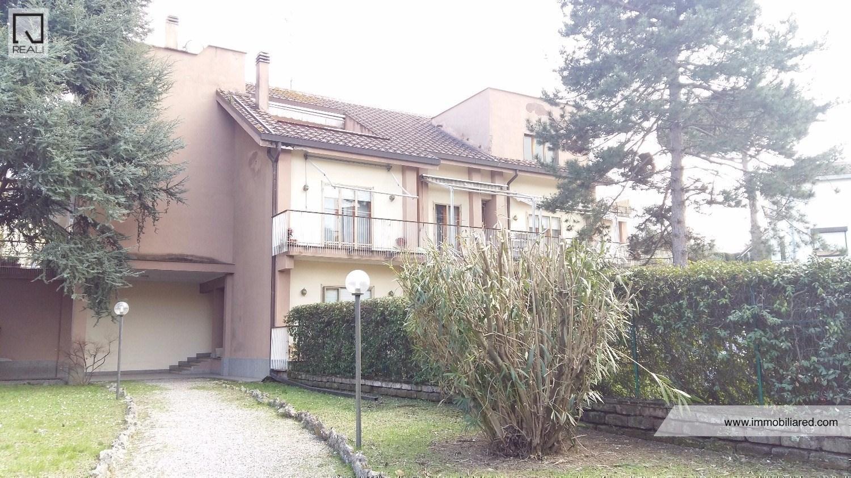 Attico / Mansarda in vendita a Viterbo, 5 locali, prezzo € 340.000 | Cambio Casa.it