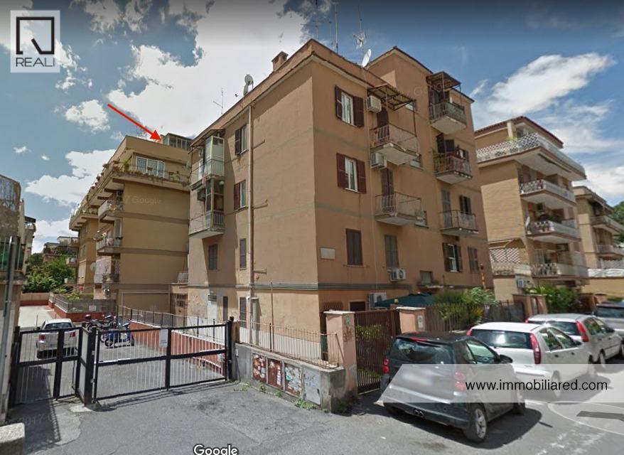 Appartamento in affitto a Roma, 3 locali, zona Zona: 28 . Torrevecchia - Pineta Sacchetti - Ottavia, prezzo € 1.000 | CambioCasa.it