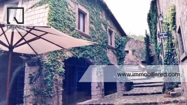Appartamento in vendita a Bassano in Teverina, 3 locali, prezzo € 60.000 | Cambio Casa.it